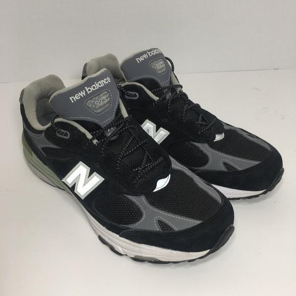 buy online 18e96 b3a9d New Balance 993 Classics Running Shoe Women Size 9